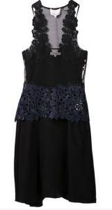 3.1 Phillip Lim guipure lace dress