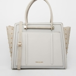 River Island Studded Gusset Tote