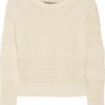 Halston heritage knitwear