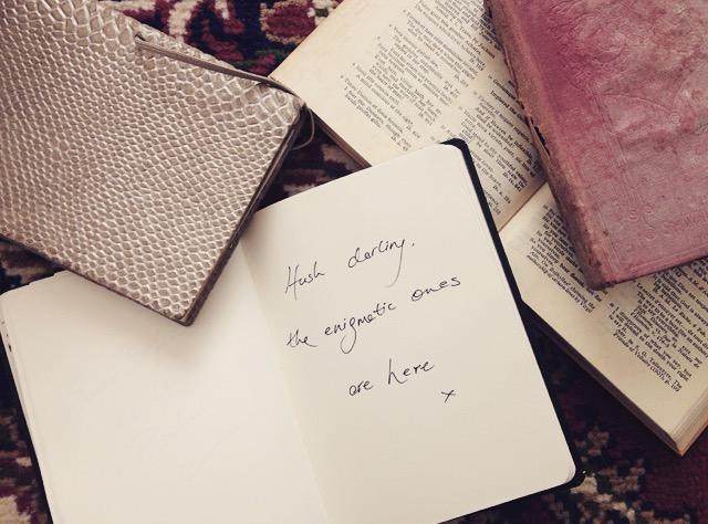Most unforgettable women in literature