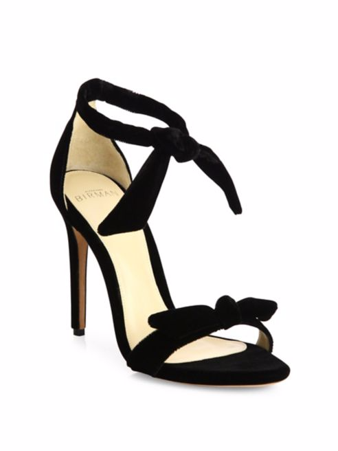 alexandre-birman-clarita-velvet-ankle-tie-sandals