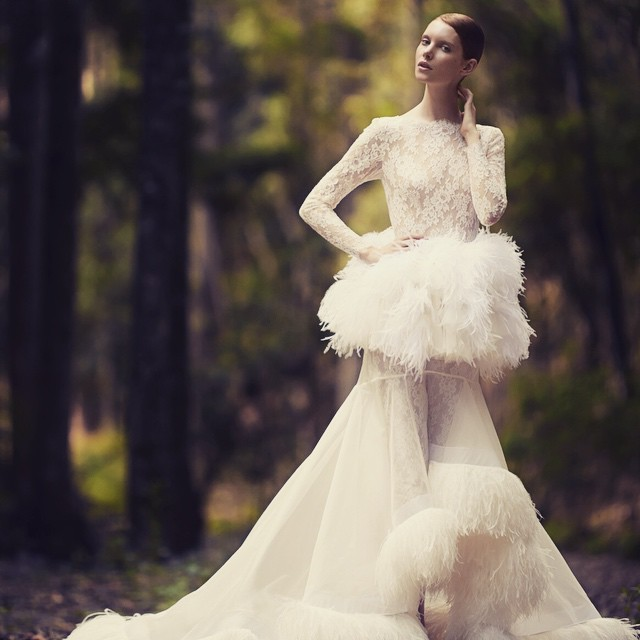 I'll be roaming around the woods in white gowns this February darling... #DaydreamingwithMR #amwriting #fashionbloggers